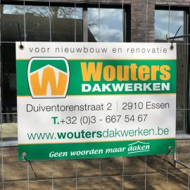 Wouters Dakwerken | Team