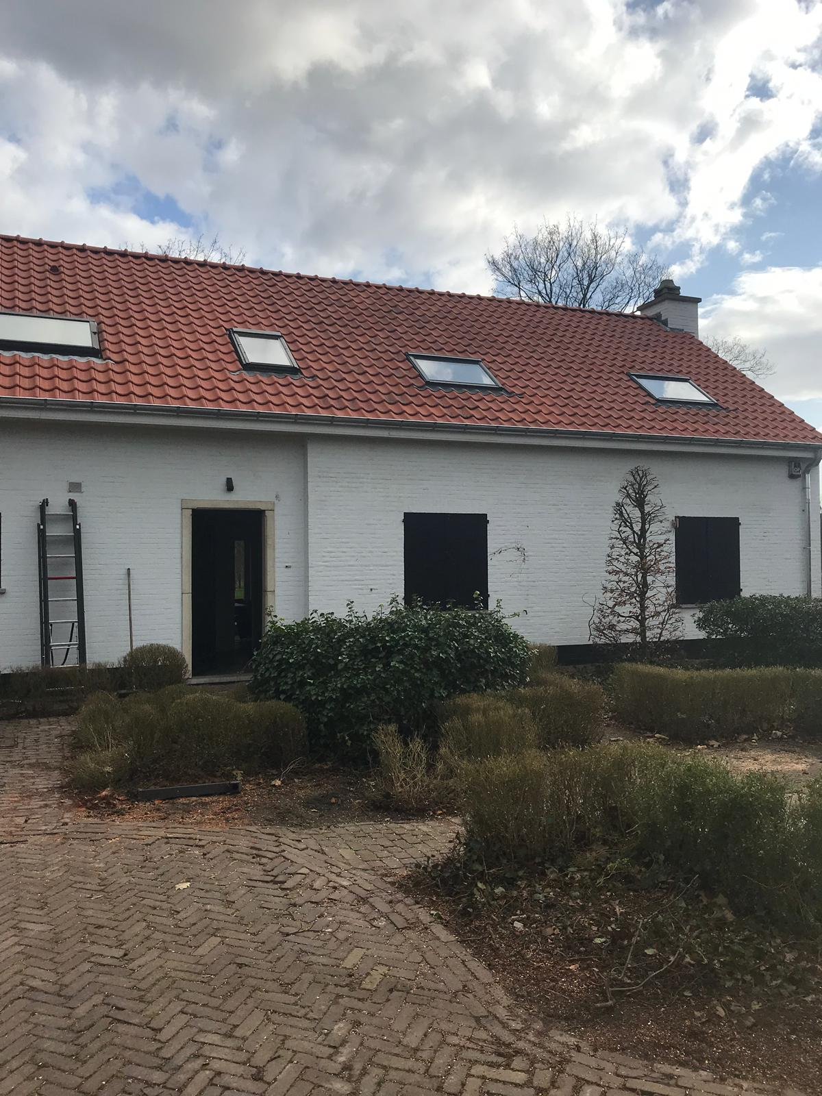Wouters Dakwerken Ramen & Koepels